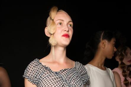 Molly Goddard (Backstage) - photo 42