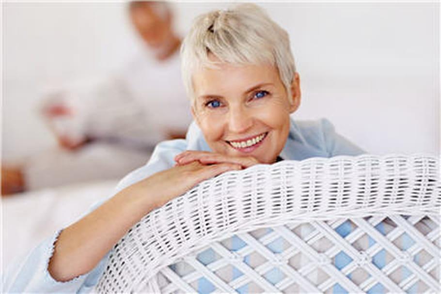 DMLA: un dépistage recommandé dès 55ans