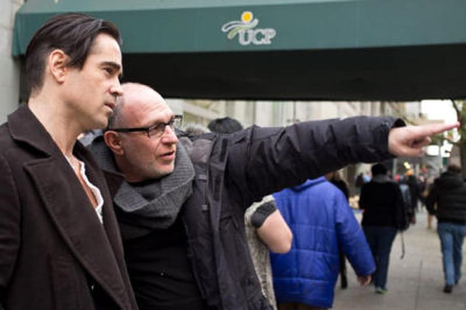 """Rencontre avec Akiva Goldsman, réalisateur de """"Un Amour d'Hiver"""""""