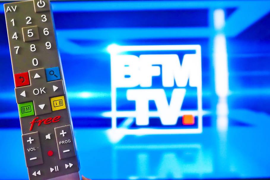 Vous avez Free? Vous n'aurez plus BFMTV dès vendredi