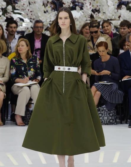 Christian Dior haute couture automne-hiver 2014-2015