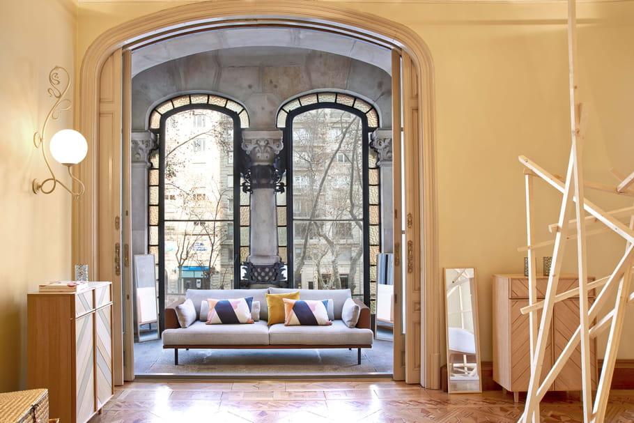 Habitat dévoilera sa collection automne-hiver 2017à Paris Design Week