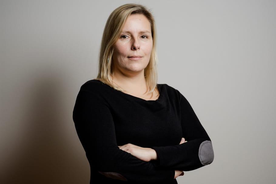"""Marina Simoes - Chef de produit Aspirateur: """"Un niveau sonore bien inférieur à la majorité des appareils actuellement vendus sur le marché"""""""