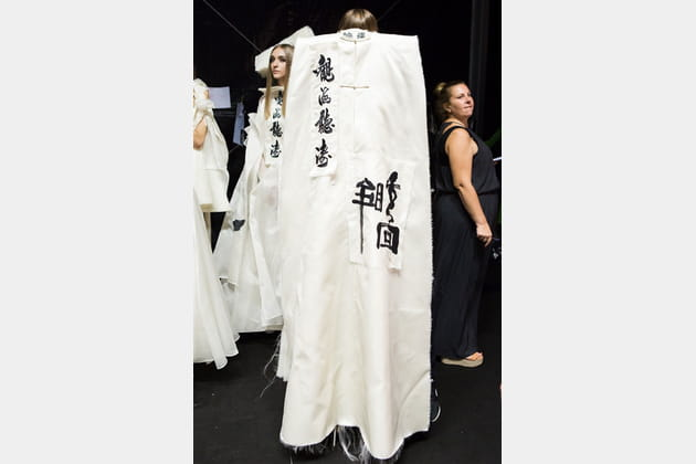 Fashion Shenzhen (Backstage) - photo 57