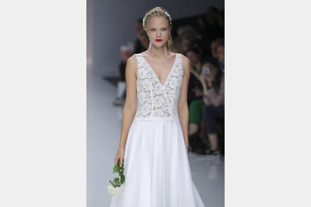 Robe de mariée bohème, Cymbeline
