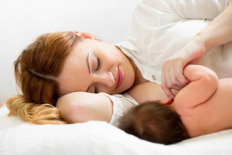 Sevrer son bébé étape par étape