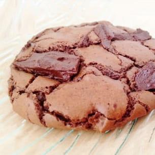 les meilleurs cookies au chocolat du monde