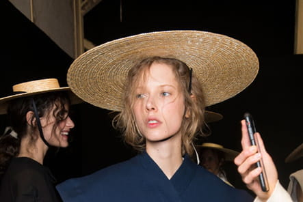 Jacquemus (Backstage) - photo 9