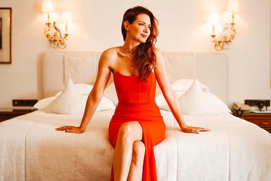 Estelle Segura: l'influenceuse star derrière Estelleblogmode