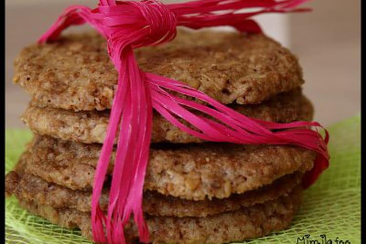 Anzac, les biscuits des guerriers