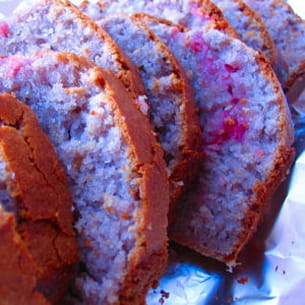 cake coco-fraise