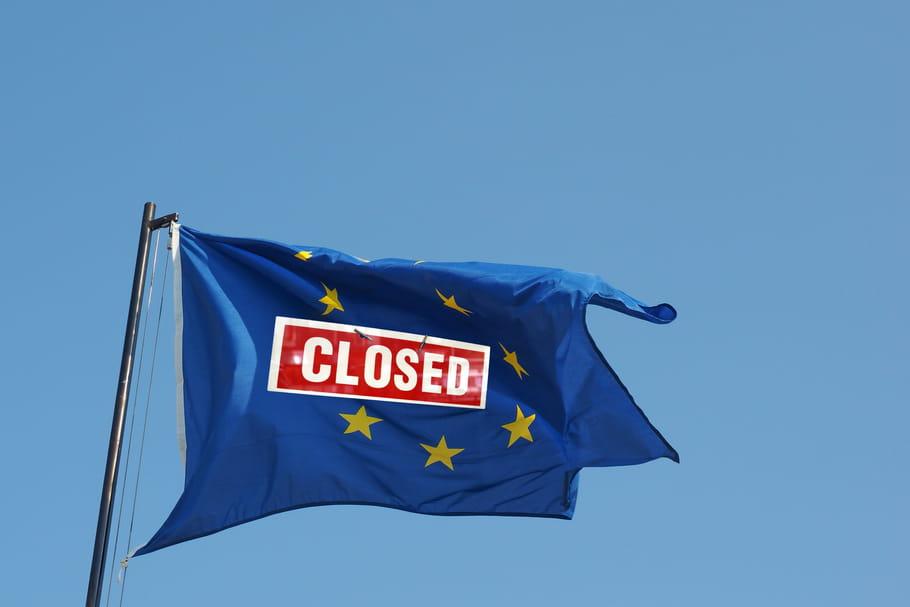 Réouverture des frontières: les frontières franco-suisses devraient rouvrir le 15juin