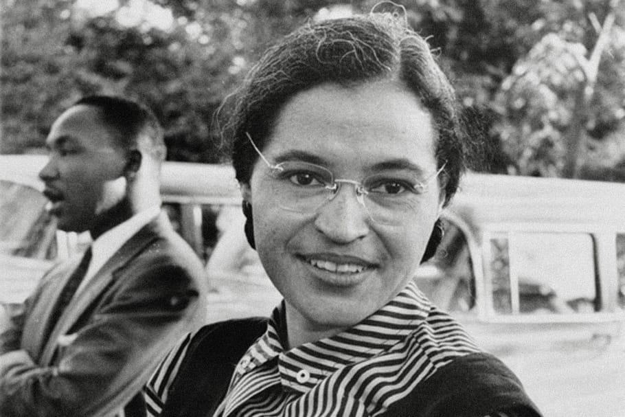 Rosa Parks, Jeanne d'Arc, Helen Keller... Et si on s'inspirait des héroïnes de l'Histoire ?