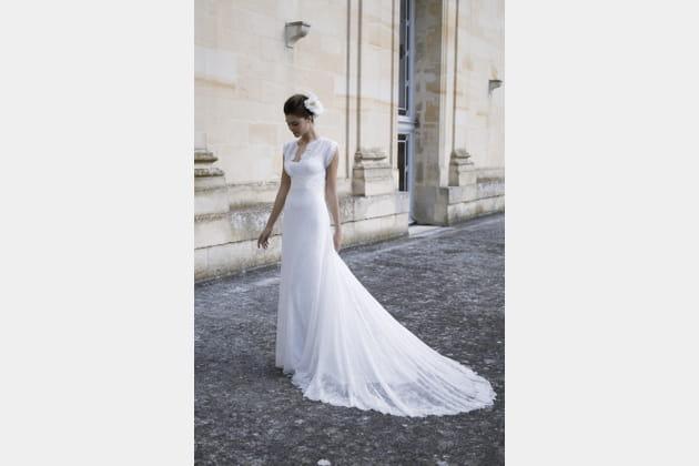 Robe de mariée Bettina
