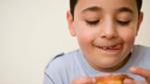 Le QI des enfants serait impacté par leur alimentation