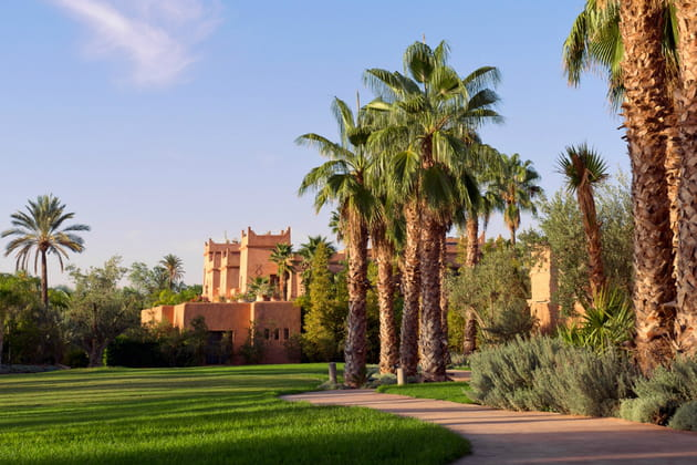 Bienvenue au Tigmiza Marrakech