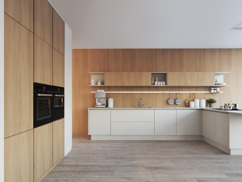 Quel revêtement de sol pour ma cuisine?