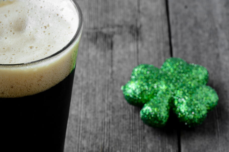 Saint Patrick : les femmes et la mousse, ce n'est pas de la petite bière