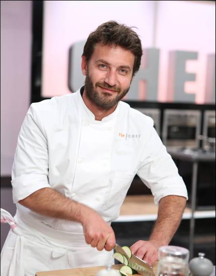 Julien Machet, 35 ans