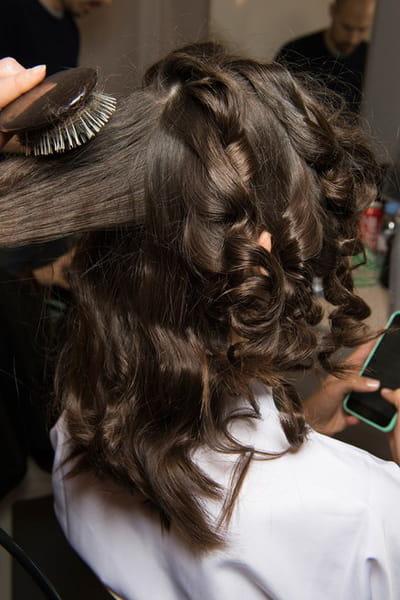 Christian Dior (Backstage) - photo 3