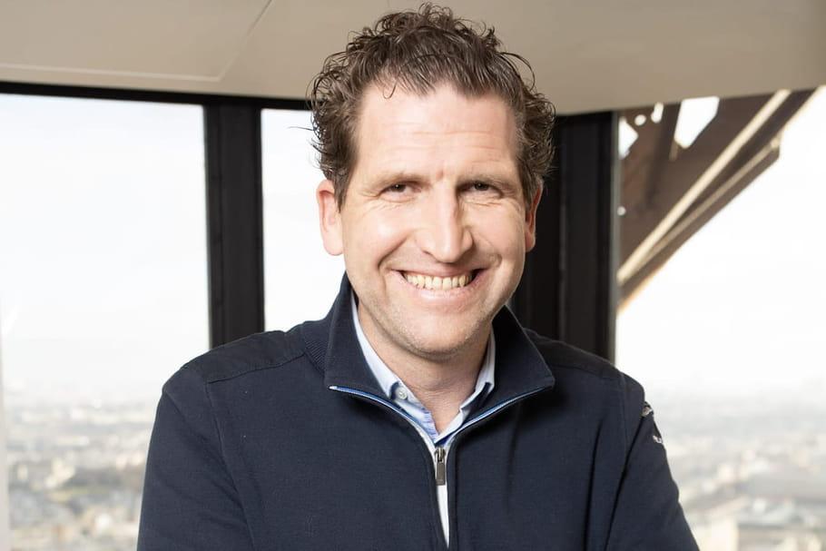 Alexandre Mazzia décroche trois étoiles au guide Michelin
