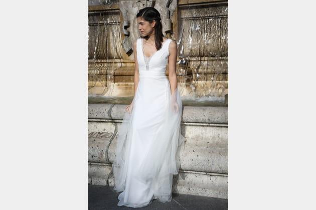 Robe de mariée Rosa