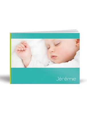 livre photo compact de photobox