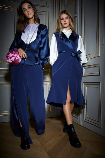 Alexis Mabille - Automne-Hiver 2018-2019