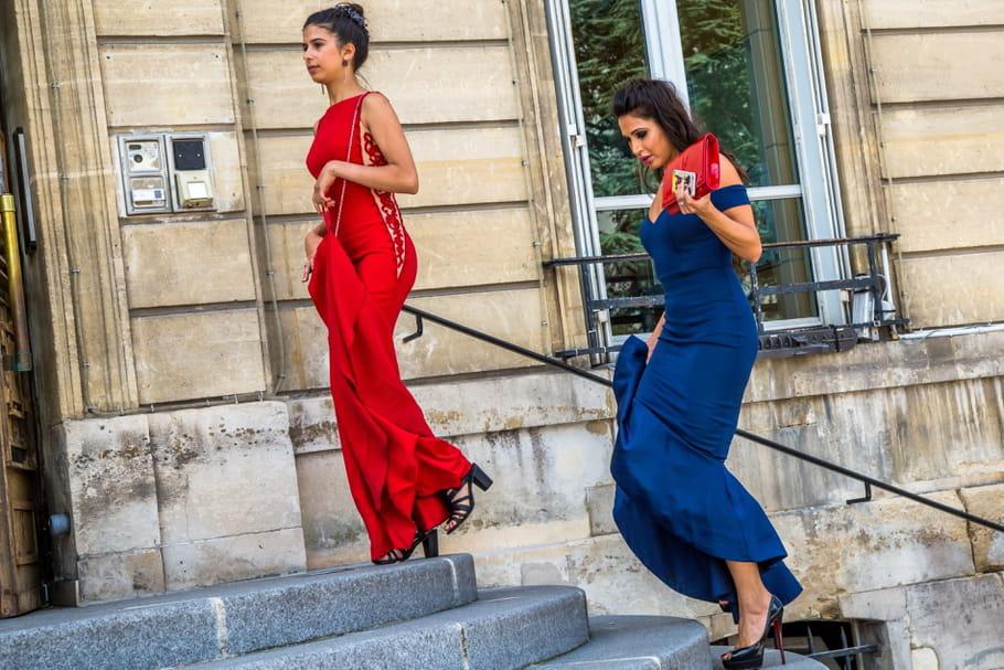 Quelle tenue porter pour un mariage civil?