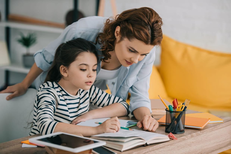 Faire école à la maison : dans quels cas, que dit la loi ?