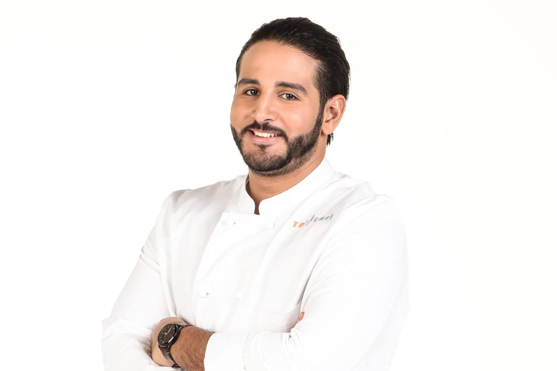 Mohamed Cheikh: le gagnant de Top Chef 2021a droit à sa mini-série sur 6play