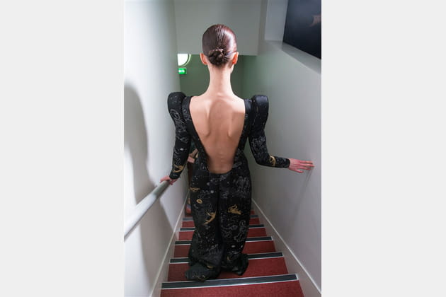Schiaparelli (Backstage) - photo 47