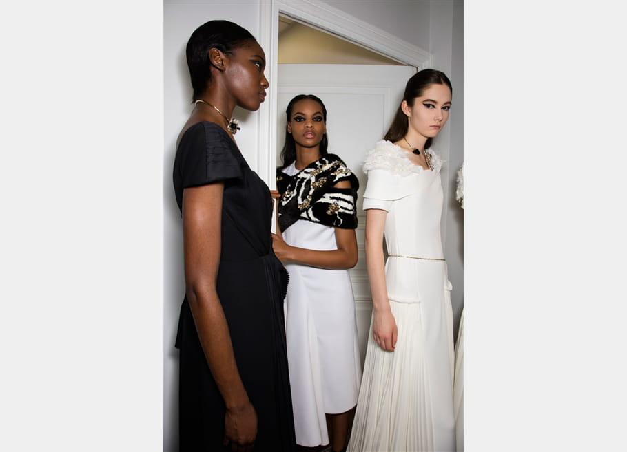 Christian Dior (Backstage) - photo 20