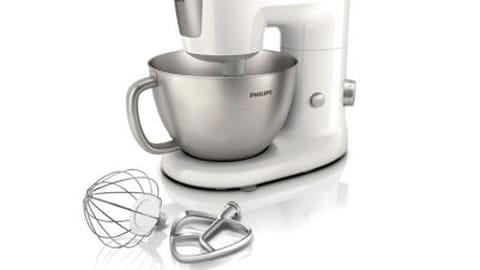Kitchen Machine de Philips décembre