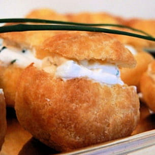 choux fromagers