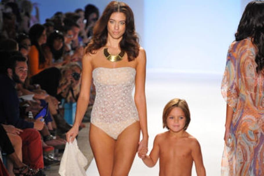 Miami présente les maillots de bain de l'été prochain