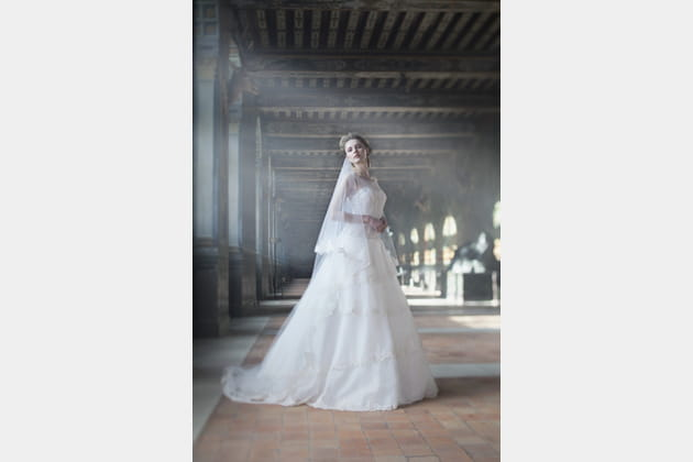 Robe de mariée Bela