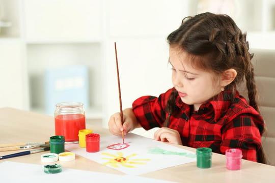 Loisirs créatifs: les meilleursjeux pour occuper les enfants