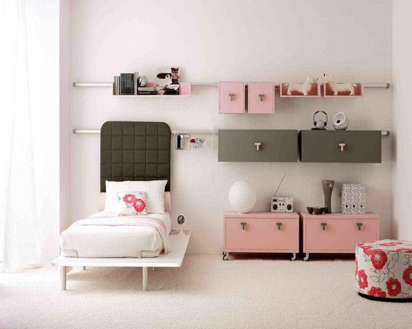 lit tiramolla de roche bobois. Black Bedroom Furniture Sets. Home Design Ideas