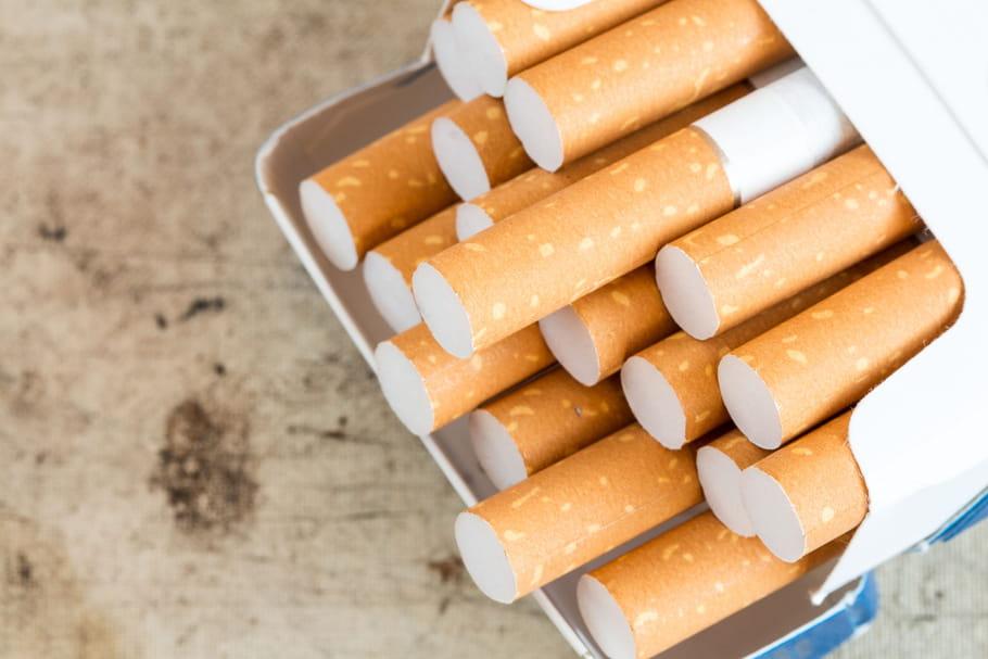 Nicotine et coronavirus: pourquoi peut-elle protéger les fumeurs?