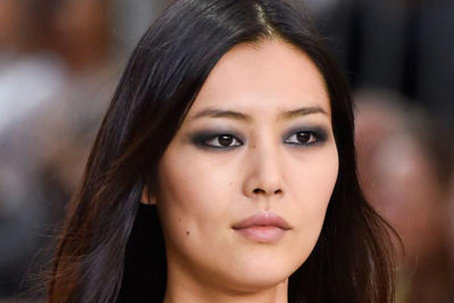 Chanel : le maquillage du défilé prêt-à-porter printemps-été 2015