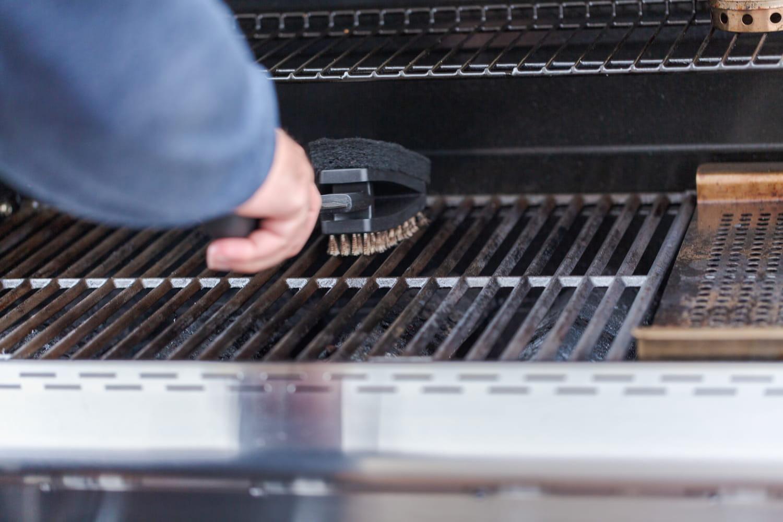 Comment nettoyer un barbecue?