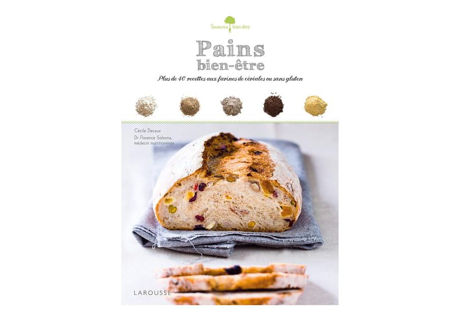 Concours Larousse Cuisine : gagnez 20 livres de cuisine