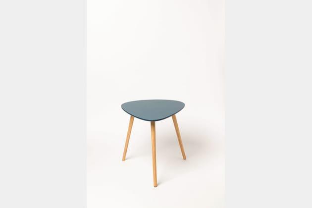 Table basse Tati par Cristina Cordula