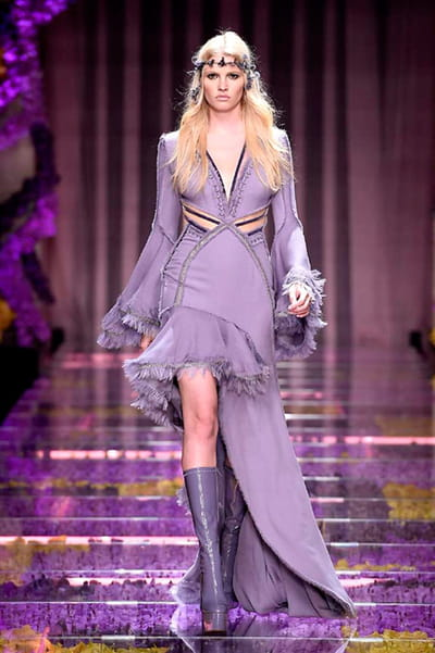 Atelier Versace - Automne-Hiver 2015-2016