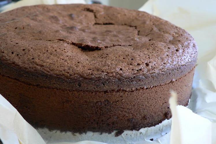Gâteau provencal