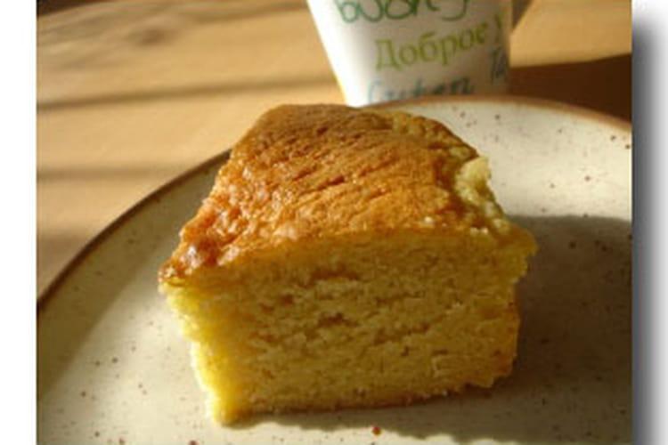 Cake d'antan