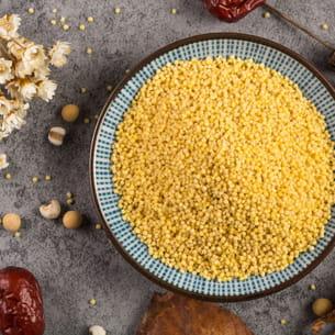 Flocons de millet - Par quoi remplacer le vin jaune en cuisine ...
