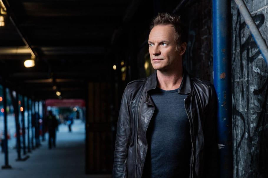 """Sting: """"Je soutiens mes enfants dans tous leurs projets"""""""
