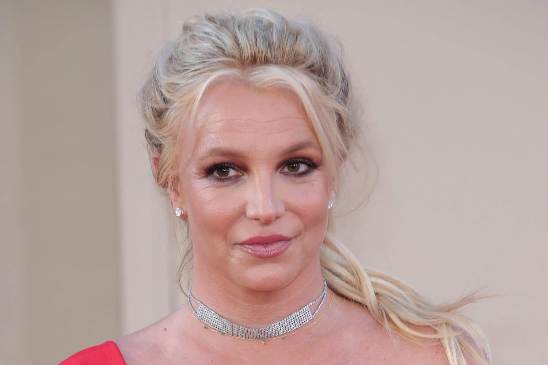 """Britney Spears dévoile la recette du """"meilleur sandwich du monde"""""""